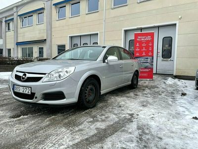 begagnad Opel Vectra 2.0 Turbo 175hk