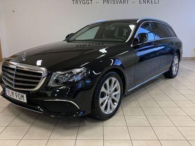 begagnad Mercedes 200 E-KlassExclusive, Premiumpaket, 360-Kamera, Multibeam
