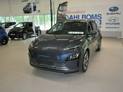 begagnad Hyundai Kona Electric EV 150kW 64.0 kWh Advanced