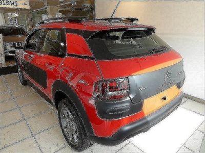 begagnad Citroën C4 Cactus PureTech S&S 110 Feel