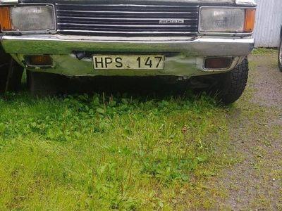 begagnad Ford Granada 2.6 gl gds