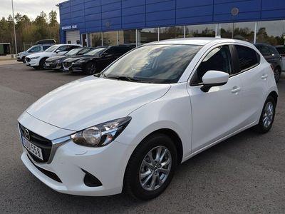 begagnad Mazda 2 1.5 90hk