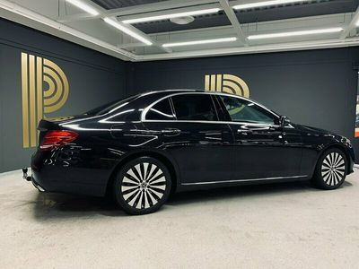 begagnad Mercedes E350 ESedan W213 (279hk)