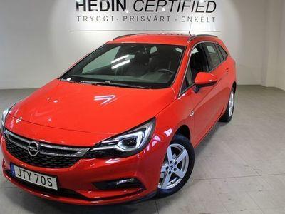 begagnad Opel Astra ST DYNAMIC