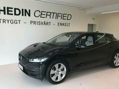 begagnad Jaguar I-Pace EV400 SE AWD 400hk
