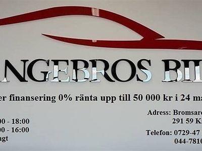 begagnad Volvo S60 2.4D (163hk) Automat Låga Mil