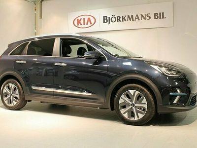 begagnad Kia Niro E- Advance Plus 2021, SUV Pris 516 300 kr