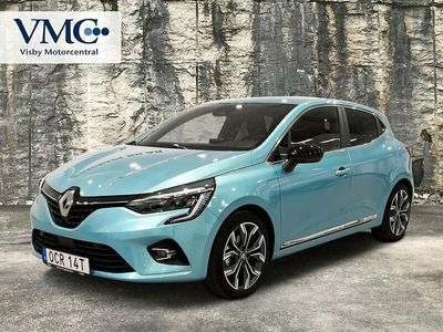 begagnad Renault Clio V E-TECH 140 Intens 5-d II