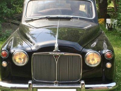 begagnad Rover 75 1957