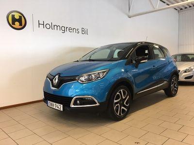 brugt Renault Captur 0,9 Toe 404:- i årsskatt