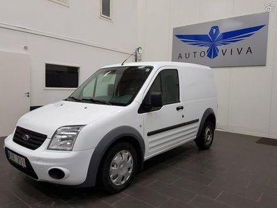 begagnad Ford Transit 1,8 TDCi DRAG NYBES & NYSERV 2013, Transportbil 57 900 kr