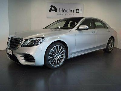 begagnad Mercedes S400 dealer