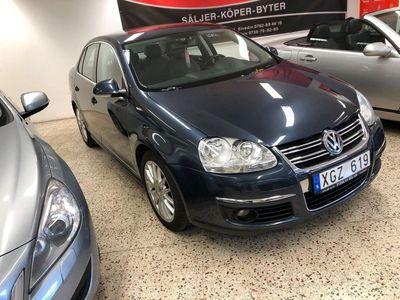 begagnad VW Jetta SportWagen 2.0 FSI Sport, Businessline 150hk