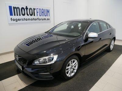 gebraucht Volvo S60 D4 181HK Momentum R-Design Dragkrok/SoV-hjul