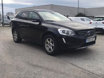begagnad Volvo XC60 D3 Momentum Business Edition