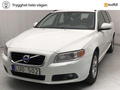 begagnad Volvo V70 II 2.0 Bi-fuel (213hk)