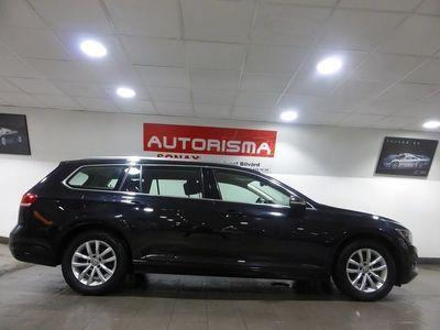 gebraucht VW Passat 2.0TDI Värma 5700 Mil Navi