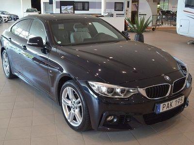 begagnad BMW 440 i xDrive Gran Coupé