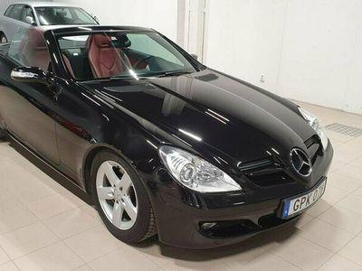 begagnad Mercedes SLK280