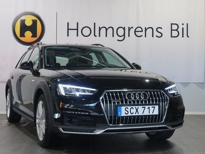 gebraucht Audi A4 Allroad 2.0 TDI Q (190hk) Nav / Värmare / Drag