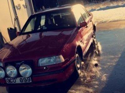 begagnad Volvo 460 -96