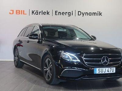 begagnad Mercedes E200 Avantgarde (150hk) Navi Drag