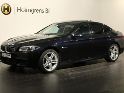 gebraucht BMW 535 i xDrive Sedan M-Sport Taklucka HK/ Se Spec