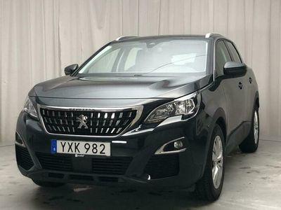 begagnad Peugeot 3008 1.2 PureTech