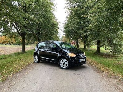 begagnad VW up! Svensksåld, 1.0 Euro 6. Besikti