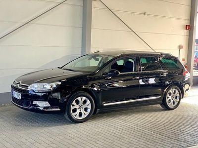 "used Citroën C5 Tourer 110 Hk ""Nordic Edition"""