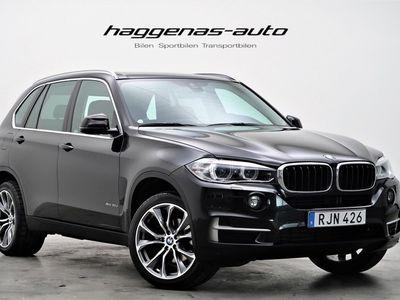 used BMW X5 XDrive 30 d / 258hk / Panorama -17