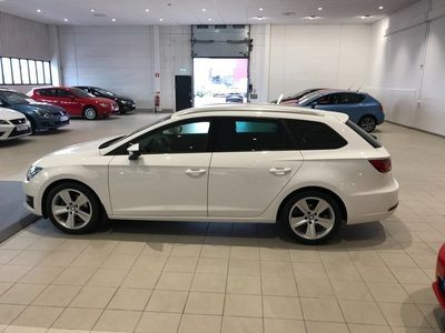 used Seat Leon ST 1.4ACT FR 150 -16