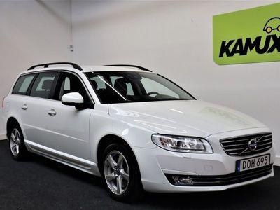 begagnad Volvo V70 D4 AWD Aut Momentum BE VOC Drag (181hk)