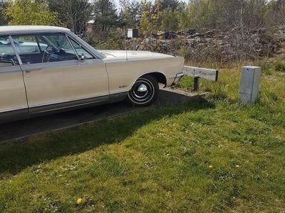 begagnad Chrysler New Yorker 66a
