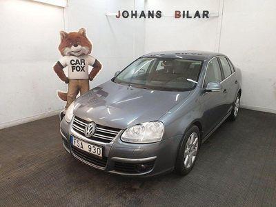 begagnad VW Jetta 1.4 TSI 140hk 15 093mil