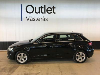 begagnad Audi A3 1.5 TFSI 150hk Proline EU6