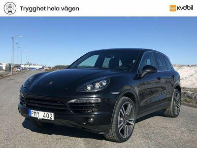 begagnad Porsche Cayenne Diesel 3.0 2014, SUV Pris 346 000 kr