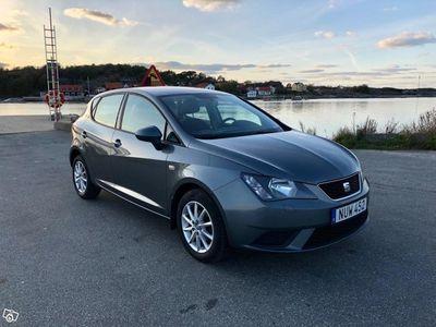 begagnad Seat Ibiza 1.2 TSI Style (90hk) -16