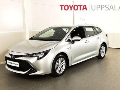 begagnad Toyota Corolla Touring Sports Hybrid 1,8 ELHYBRID TS Active SPI