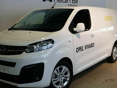 begagnad Opel Vivaro Premium L3 D 180AT8( Demobil )