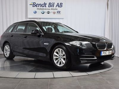 usata BMW 520 d / xDrive / Nav / Drag / Aut