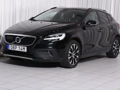 begagnad Volvo V40 CC T3 Pro Edition