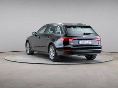 begagnad Audi A4 TDI 190 Proline Edition Avant