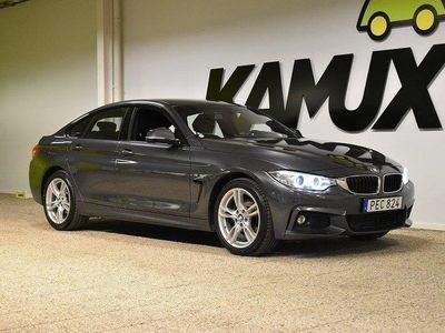 begagnad BMW 420   SÖNDAGSÖPPET 23/2 M-sport   xDrive