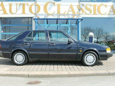 begagnad Saab 9000 2.0 Turbo 16 * TOPPSKICK *