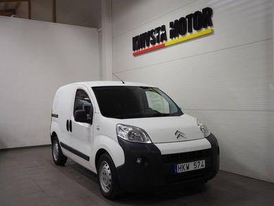 begagnad Citroën Nemo A
