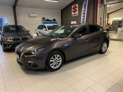 begagnad Mazda 3 Vision 2.2 SKYACTIV-D Euro 6 150hk