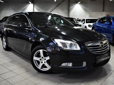 begagnad Opel Insignia 2.0CDTI BITURBO AUT SPORTS TOURER