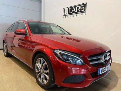 begagnad Mercedes C350 T e Airmatic /GPS / 279h