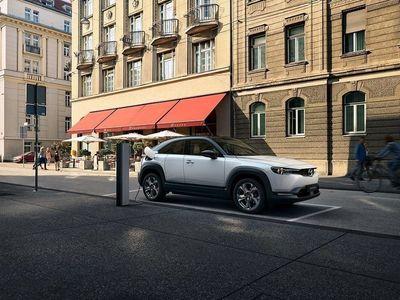 begagnad Mazda MX3